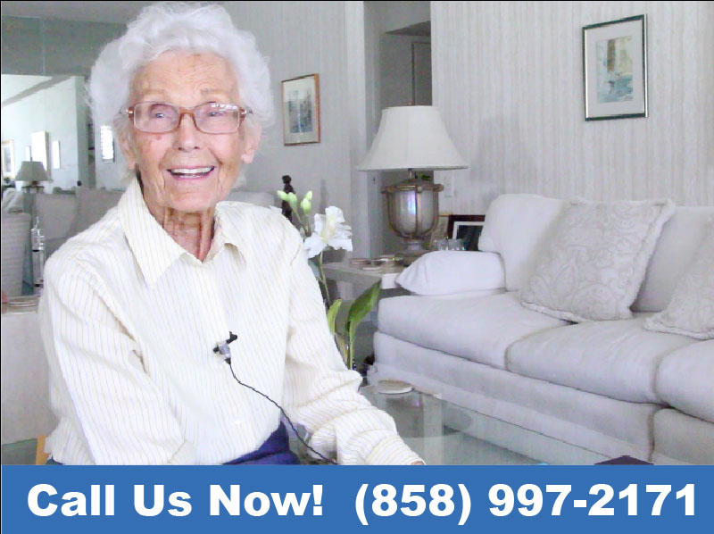 Assisted Living Senior Care Service San Diego CA