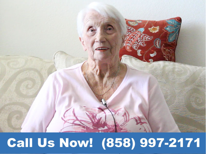 Senior Care Services San Diego CA